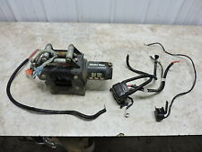 11 Polaris Sprtsman 850 XP ESP winch