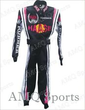 HAASE Go-Kart Race Suit Cik/FIA Level 2 With New Year Discount