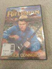The Rifleman (DVD, 2004 Alpha Video) NEW SEALED