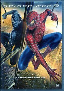 Spider-man 3 - dvd - usato