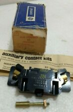 General Electric Aux Contact Kit CR205X100