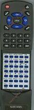 Replacement Remote for COBY DVD968