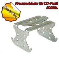Kreuzverbinder für CD-Profil 200Stk.
