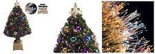 Fiber Optic Christmas Tree, Amaze Guests With Color Show Christmas Tree, Optics