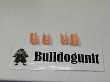 Astro Boy Light Up Eyes Forearm Armor Pieces Only Bandai 2004 No Figure