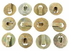 Dodge Truck Windshield Wiper Transmission Linkage Clips- Qty. 12 Clips- #001D