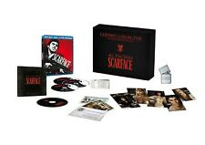 Scarface [Coffret Collector - Édition limitée) Blu-ray NEUF N&S