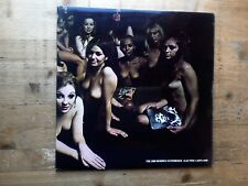 Jimi Hendrix Electric Ladyland A1/A2/B2/B2 VG 2 x Vinyl Record 2657001 623008/9