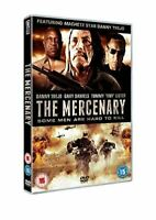 The Mercenary [DVD], , Like New, DVD