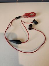 Monster Beats By Dr. Dre iBeats In-Ear Headphones Pre Owned Great Condition