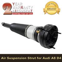 For Audi A8 S8 D4 4H Air Suspension Shock Strut Rear Left/Right 4H6616002F