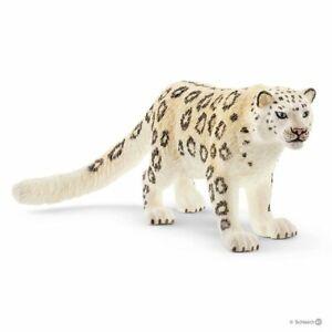NEW SCHLEICH 14838 Snow Leopard