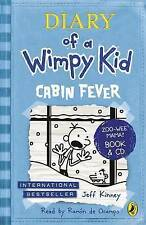 Cabin Fever by Jeff Kinney (Mixed media product, 2013)