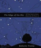 The Edge of the Sky 'All You Need to Know About the All-There-Is Trotta, Roberto