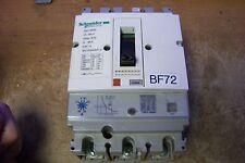 Schneider Electric GV7-RE80 Manual Starter 600VAC 80AMP LEC