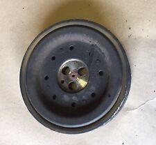 Jaguar X Type 2.0 2.2 D Crank Shaft Bottom Pulley