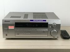 Pioneer VSX-D511 Multi Channel AV Receiver/Amplifier + Remote