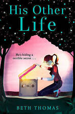 His Other Life, New, Thomas, Beth Book