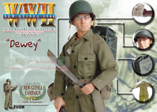 Dragon 1:6 Scale Action Figure Dewey 162 Regiment Jungleer Biak New Guinea 70278