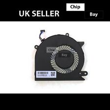 GENUINE HP 15-CD SERIES CPU COOLING FAN 926845-001