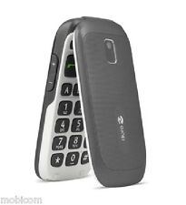 New! Doro Phone Easy 612- Black (Unlocked) Doro Camera Mobile Phone
