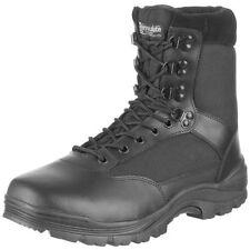 Botas de hombre Mil-Tec color principal negro