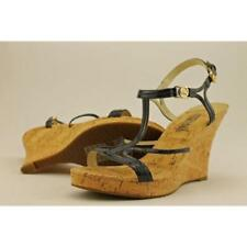 Decolté e sabot da donna scarpe con chiusura sul tallone zeppa Michael Kors