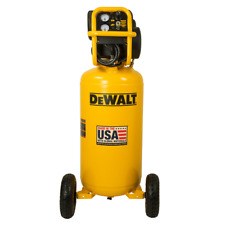 Dewalt 1.7-Hp 27-Gallon Portable Air Compressor (120V 1-Phase)