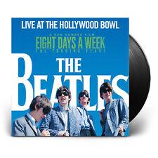 The Beatles - Live At The Hollywood Bowl - New Sealed 180g Gatefold Vinyl LP