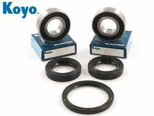 Kawasaki VN 900 2006 - 2012 Genuine Koyo Front Wheel Bearing & Seal Kit