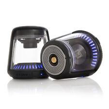Deco Gear True Wireless Waterproof Bluetooth LED Speakers (100-BUDS-TWS-EAR)