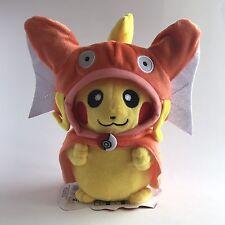 Pokémon Plush - Pikachu Cosplay - Magikarp