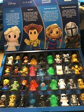 2020Woolworths OOSHIES Disney MARVEL STAR WARS Pick Your Own RARE CAPTAIN MARVEL