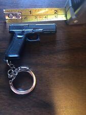 GLOCK PROMOTION 17 KEYCHAIN GUN PISTOL BLACK PLASTIC GEN 5 2020 Shot Show Vegas