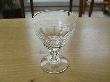 "Stuart Crystal Dorset Port Glass - 3 7/8""(<10cm) - Last One!"