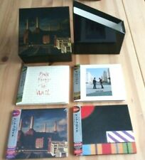 PINK FLOYD -  CD japan MINI LP box set vol. 3