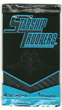 Starship Troopers Movie Trading Cards (Inkworks, 1997)