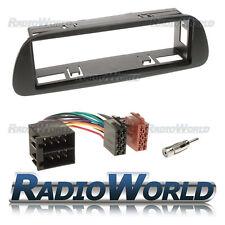 Mercedes Sprinter 00-06 Panel Plate Fascia Facia Trim Surround Adaptor Car Radio
