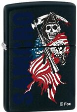 Zippo Sons of Anarchy SAMCRO 2003712