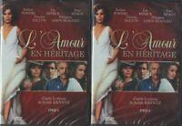 L'AMOUR EN HERITAGE ... L'INTEGRALE : STEFANIE POWERS, TIMOTHY DALTON ... 2 DVD