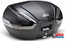 GIVI V47 NNT Monokey Motorrad Top Dose Koffer Hartschale, Offiziell