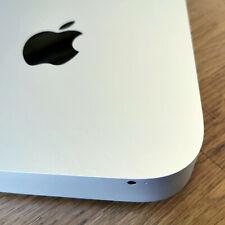 Apple Mac Mini 2014 i5 4GB 1,12TB Fusion Drive Big Sur Office Top Zustand