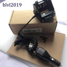 DC CAR TWC1M VEHICLE CHARGER MOTOROLA XPR3300 XPR3500 XPR7550 XPR7350 XPR7380