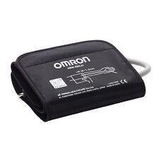 Omron CUFF HEM-RML31 Medium To Large Blood Pressure Cuff Latex Free Black - New