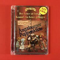 Der Lowe ist Los & Kommt ein Lowe geflogen - German / Deutsch DVD PAL Format