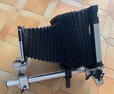 Sinar 8x10 P large format