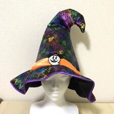 Halloween headband Tokyo Disney Resort Ears Ghost Mickey Triangle hat
