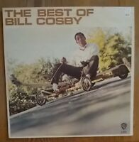 Bill Cosby – The Best Of Bill Cosby Vinyl LP Comp 33rpm 1967 K 46002