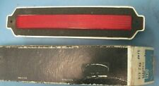 1964-1972 PONTIAC GTO GRANDVIEW OLDS DOME LIGHT READING LAMP LENS NOS GM 1218