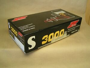NEW Super Tigre S 3000 w/ GAS conversion/ CD ignition, Walbro carb, no muffler
